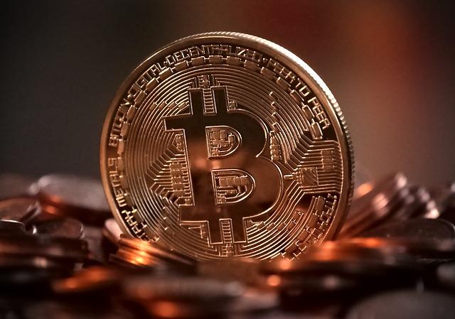 horký bitcoin