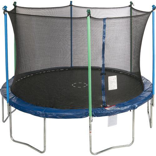 kompletní trampolína pro děti