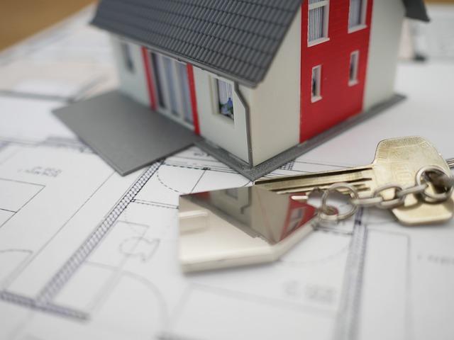 vizualizace domu a projekt